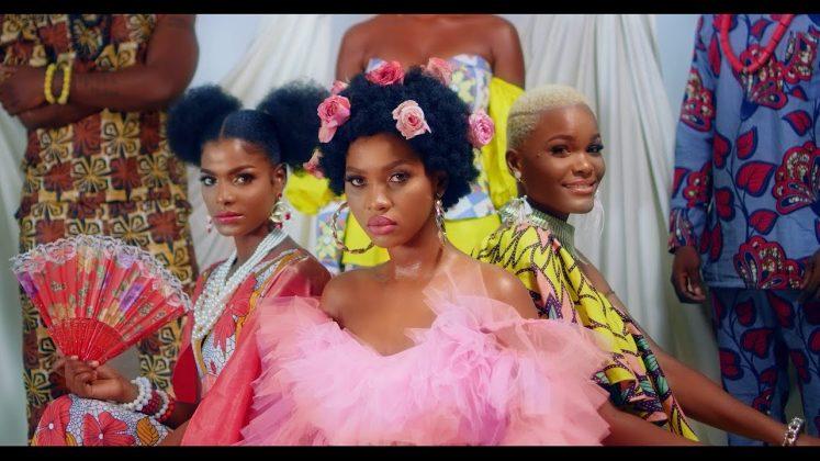 VIDEO | Spice Diana Ft Zuchu – Upendo || Mp4 Download