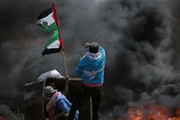 Terkini! Gaza Luluh Lantak, Menhan Israel: Ini Baru Permulaan, Hamas Minta Keturunan Arab di Palestina Melawan