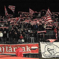 DVTK - Újpest B 2011.03.19.