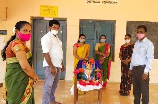 Kokkada Programme | ಕೊಕ್ಕಡದಲ್ಲಿ ಸಂವಿಧಾನ ಶಿಲ್ಪಿ ಡಾ. ಬಾಬಾ ಸಾಹೇಬ್ ಜನ್ಮ ದಿನಾಚರಣೆ