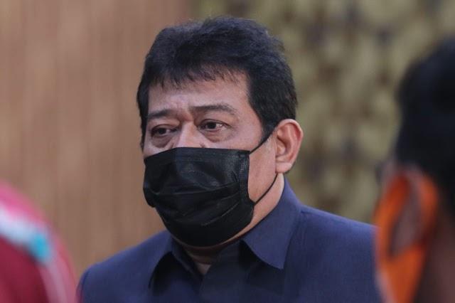 Ketua DPRD Balikpapan Apresiasi 100 Hari Kinerja Kapolri Listyo Sigit