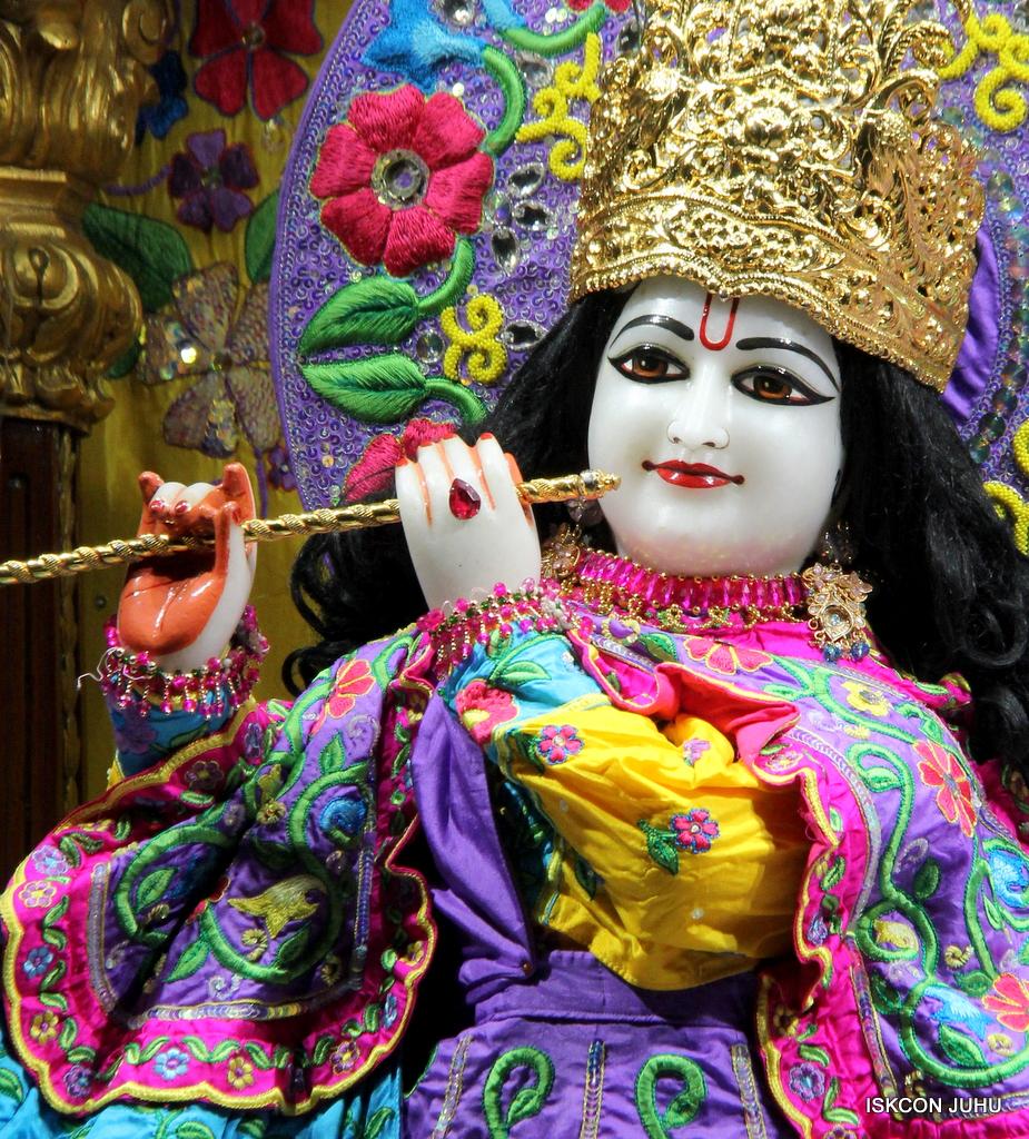 ISKCON Juhu Mangal Deity Darshan on 19th Jan 2017 (25)