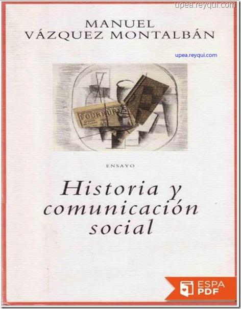 Libros de comunicación social en la UPEA