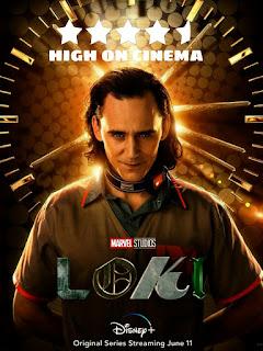 Loki Review High on Cinema