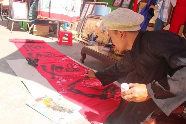Tìm khung hình Tết đẹp cho anh em nhiếp ảnh gia Sài Gòn - 62960