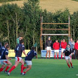 2010-08-18 Hinch v Ulster U20's