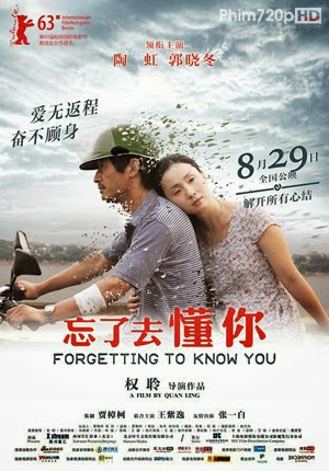 Forgetting To Know You - Quên Phải Hiểu Em