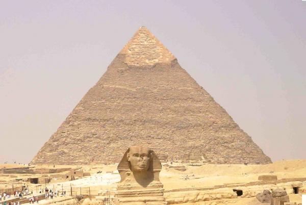 Egypt Pyramid Sphinx, Egyptian Magic