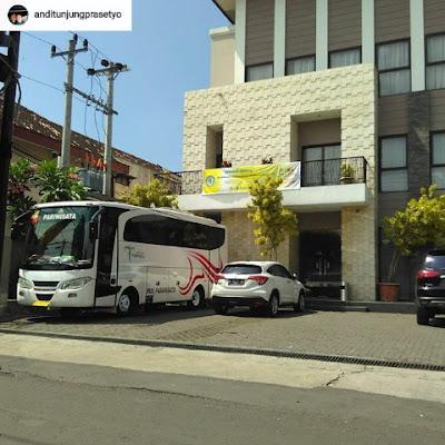 sewa bus yogyakarta murah