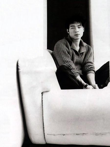 Xu Zhian China Actor