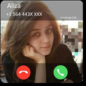 Fake Girlfriend Call Prank 1.1
