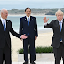 Biden Pushes Worldwide Minimum Tax At G-7 Summit With Foreign Leaders