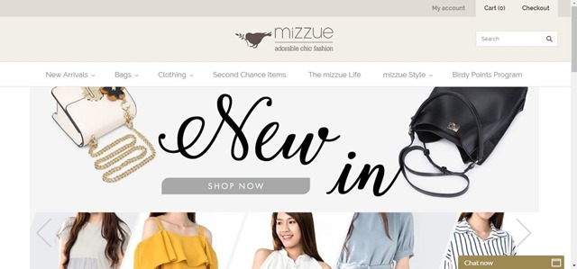JUST LET ME SHOP WITH MIZZUE!!! (2)