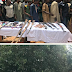 Breaking news: Group of Notorious Kidnappers Arrested in Kaduna