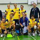 U16 grupas apbalvošana (20.07.2013)