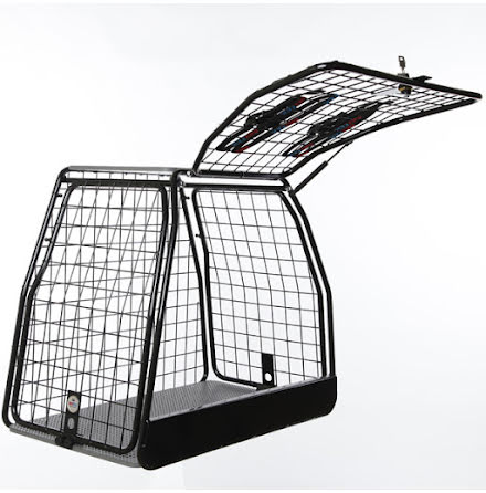 Artfex Hundbur till Hyundai Terracan 2001-