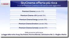 Canali Premium su Sky