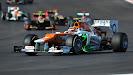 Nico Hulkenberg, Force India VJM05