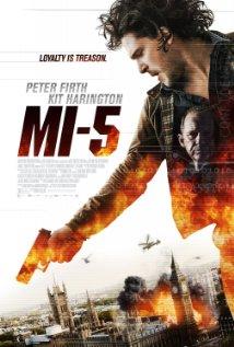(MI-5) Spooks: The Greater Good (2015) เอ็มไอ5 ปฏิบัติการล้างวินาศกรรม