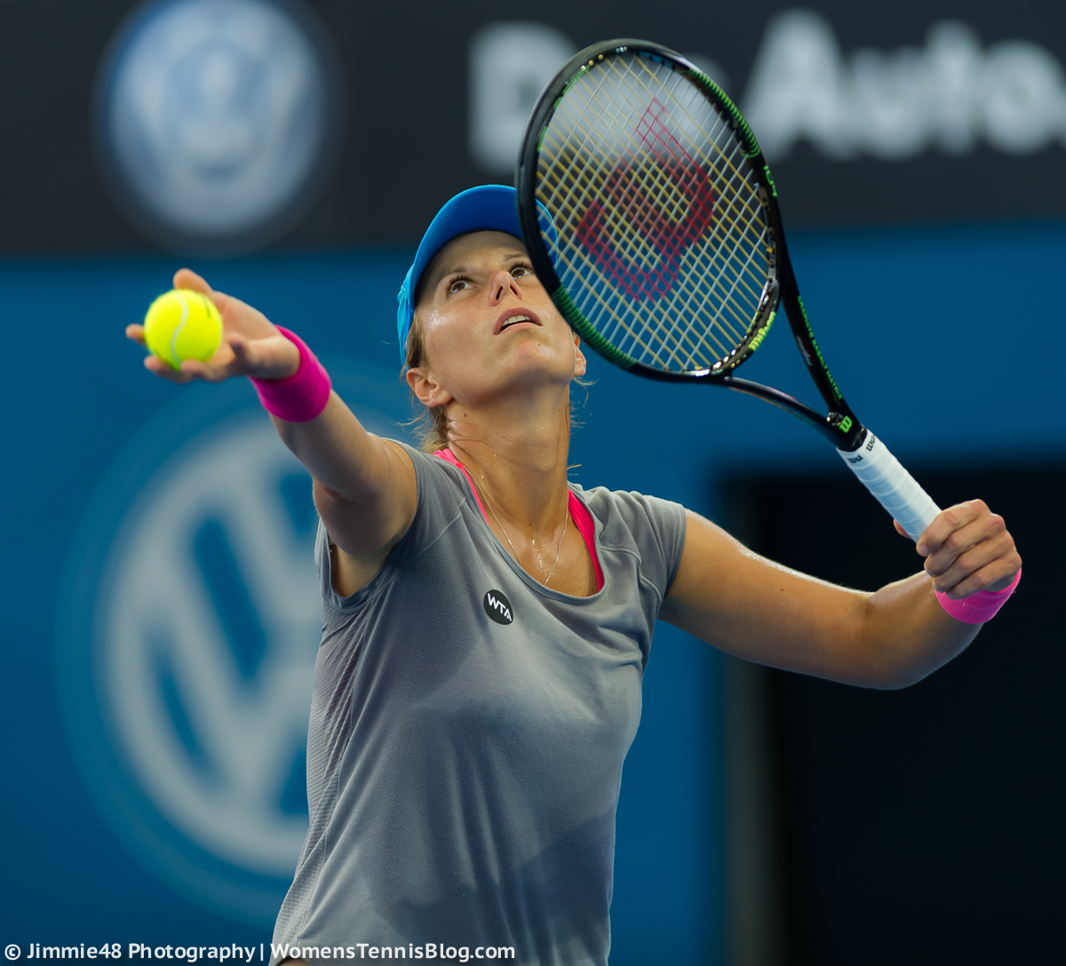 Brisbane Dream Final Is Set – Gallery | Women's Tennis BlogVarvara Lepchenko Matches