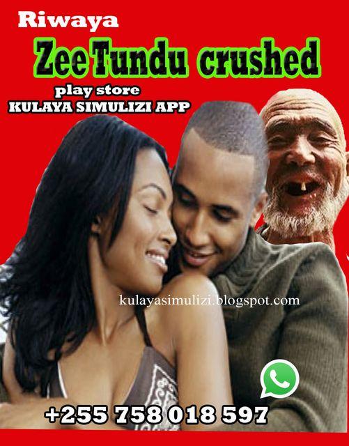 Zee Tundu Crushed