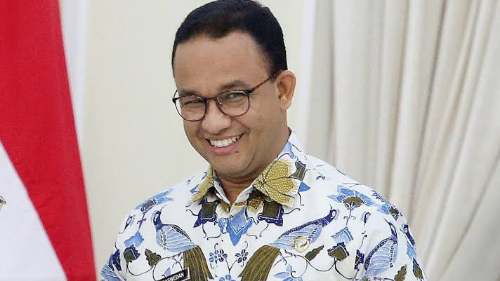 Anies Masuk Radar KPK, Pengamat Ungkap Hal Penting Mencengangkan