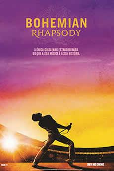 Baixar Filme Bohemian Rhapsody (2018) Dublado e Legendado Torrent Grátis