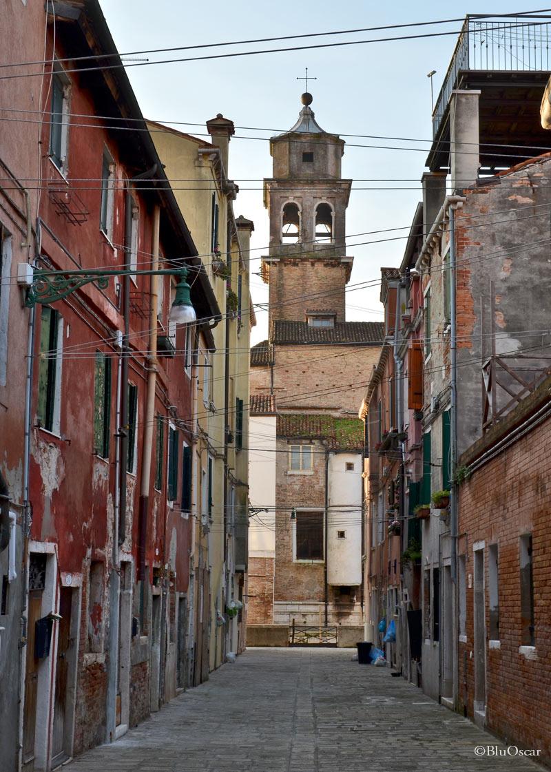 Calle del prete zoto o Cortugola 02 04 2016