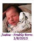 Welcome Justus