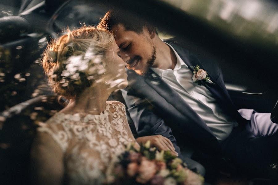 Wedding photographer Aleksandr Nesterov (NesterovPhoto). Photo of 25.09.2016