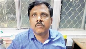 The Deputy Collector who bribed 500, 200 notes - this is the reason