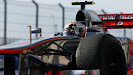 Lewis Hamilton wins the 2012 US F1 GP