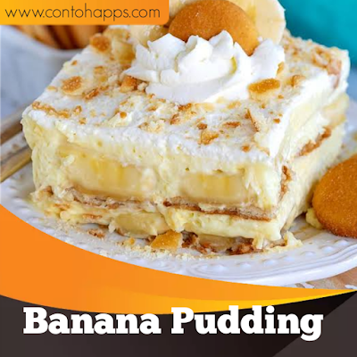 15+ Banana Pudding From Scratch - Yii Solution