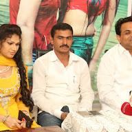 Okkaditho Modhalaindhi Movie Press Meet