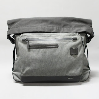 Tumi Foldover Messenger Bag