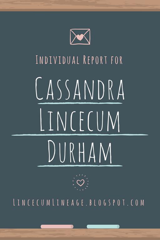 [Individual-Report---CLDurham4]