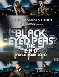 The Black Eyed Peas - The E.N.D. World Tour