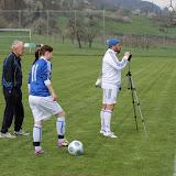 Fussballlager vom 9. Bis 14. April in Beinwil am See