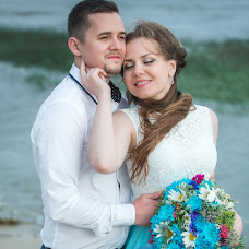 Wedding photographer Vladimir Yudin (Grup194). Photo of 10.07.2017