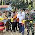 Yudas Sabagalet Bapak Pembangunan Masyarakat Kepulauan Mentawai