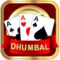 Dhumbal - Jhyap Card Game icon
