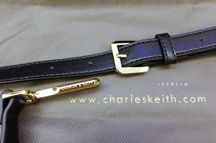 48 新加坡必買平價精品 Charles & Keith 小CK