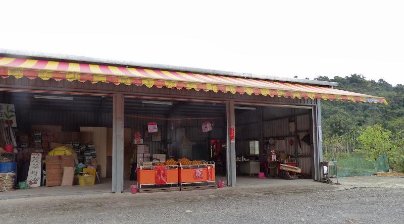 Taipei, Yilan, Datong, Luoding - P1030013.JPG