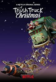 Hank Và Bạn Xe Tải Chở Rác: Giáng Sinh