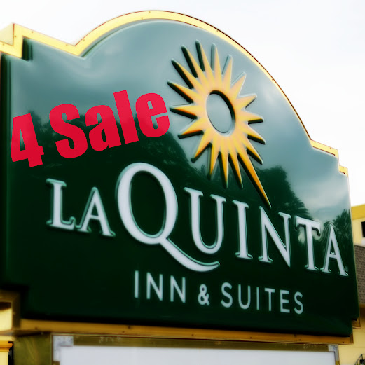 Franchisor La Quinta up for sale