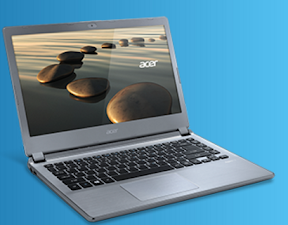 Acer Aspire V5-473G drivers  download