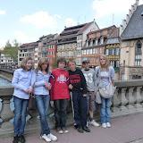 Les 6e en Alsace