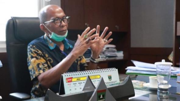 Sekretaris Komisi 1 DPRD Sumbar Nilai Pemprov Sumbar Lamban