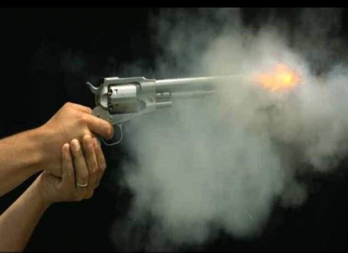 बिहार में अपराधी बेलगाम, पंचायती के दौरान 2 लोगों की गोली मारकर हत्या