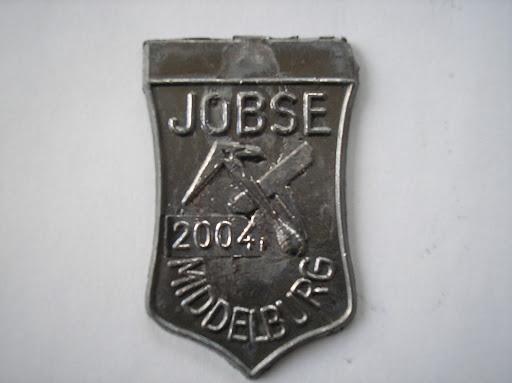 Naam: JobsePlaats: MiddelburgJaartal: 2004